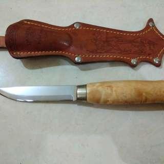 Hunting Knife J. Marttiini