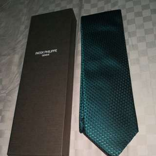 Patek Philippe Neck Tie Authentic*