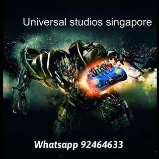 Universal Studios                  Universal Studios  Universal Studios   Universal Studios     Universal Studios