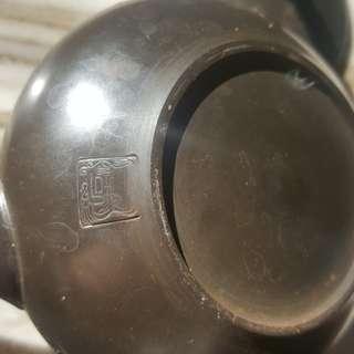 🚚 日本老壺