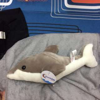Dolphin doll from sea world #carousellxtulc