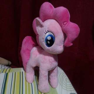 Original Nici pony doll
