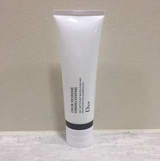 Christian Dior Dior Homme Dermo System Micro-Purifying Cleansing Gel 125ml