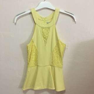 TTR blouse