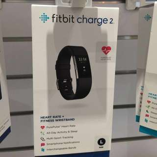 Fitbit charge 2 ( original)