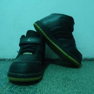 Nike Jordan for boys 1-2 yrs old (17 cm)