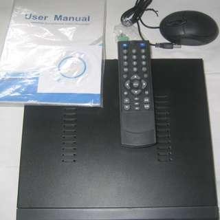 16-chJooan JA-7216N Digital Network Recorder