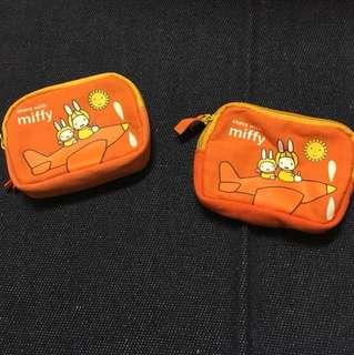 🚚 米飛兔小物收納包