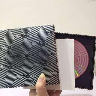EXO-K Overdose album