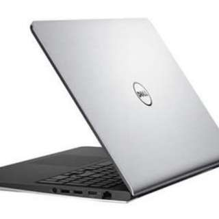 Dell Inspiron 15 5547 4GB Touch Screen 15.6in