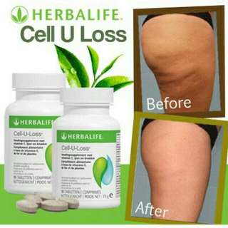 CELLULOSS HERBALIFE
