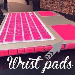 WRISTPAD FOR MACBOOK