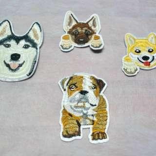 Dog Patch