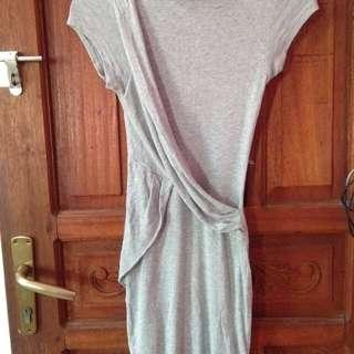 Cotton On Body Hugging Dress