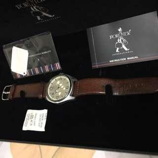 PORTER手錶
