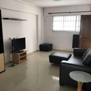 Rent Yishun, Khatib MRT, Approved 3 room