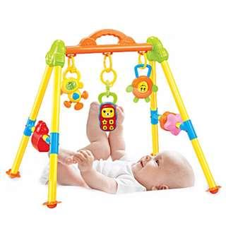 Mini play gym rack(FREE SHIPPING)