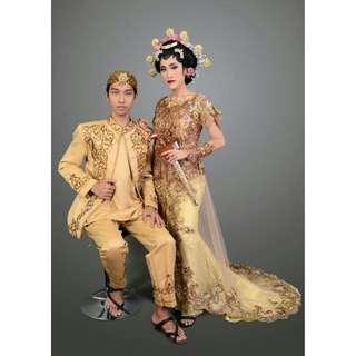 Make-Up + Bridal & Photography