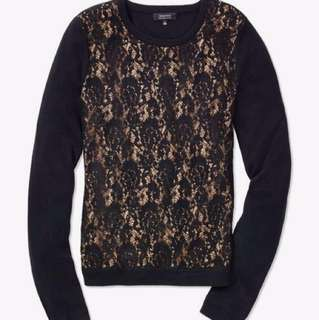 PRICE DROP - Sz S Aritzia Babaton Elias Sweater