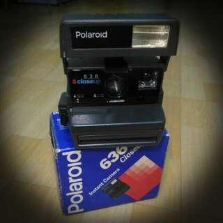Polarold相機
