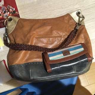 The Sak bag imported