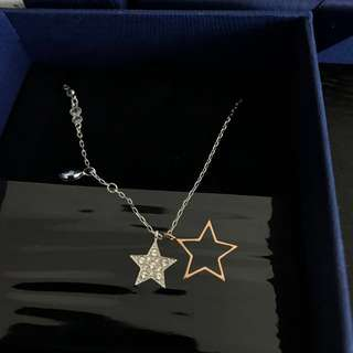 NWOT Swarovski Necklace