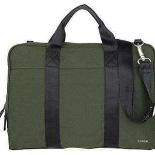 Fossil Laptop Bag original