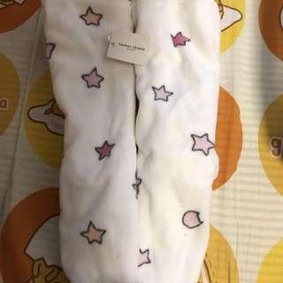 Tsumori chisato sleep 日本版保暖室內襪套