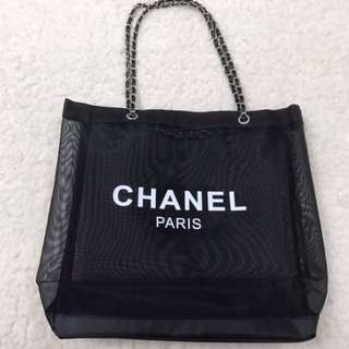 Brand new authentic chanel tote chain