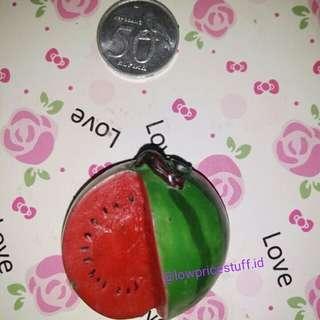 Magnet kulkas semangka