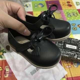Sepatu anak Mini melissa
