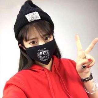 BTS/EXO MASK
