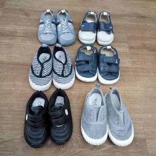 Obral Sepatu Anak Laki