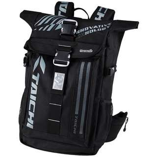 Rs Taichi Bag Waterproof Haversack with LED RSB272