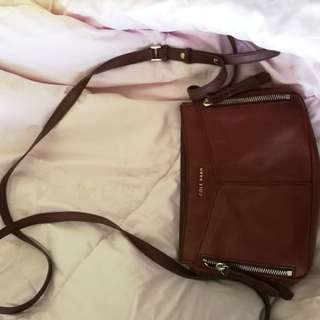 Authentic Cole Haan Shoulder Sling Bag