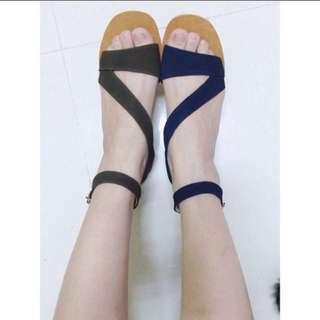 🚚 #Zheng 韓國涼鞋
