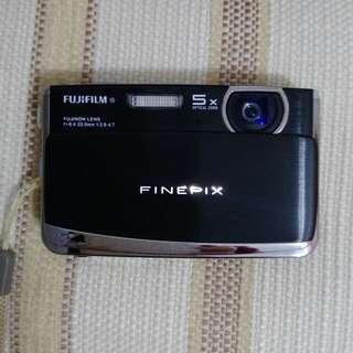 富士數位相機Z70附新電池有保固