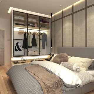 Interior Design & Build