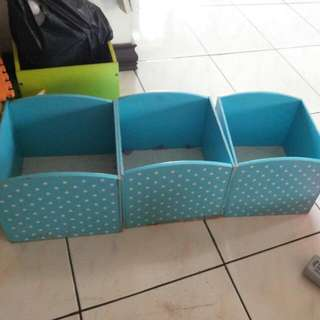 Kotak/box/wadah 2 Set