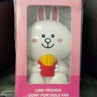 Cony Portable Fan