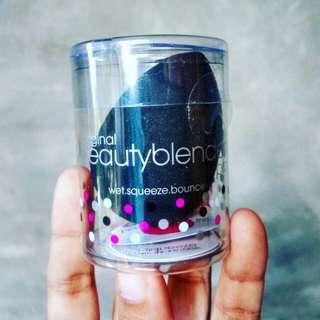 Beauty Blender Original Pink / Pro Black