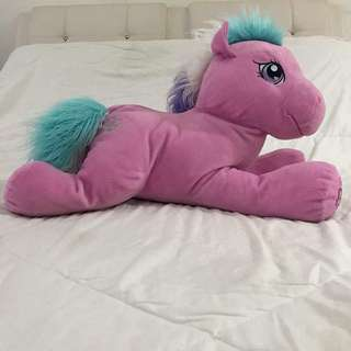 Little Pony Plush