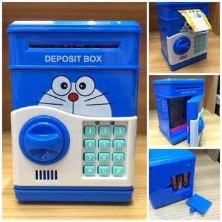Electronic Save Money Coin Bank