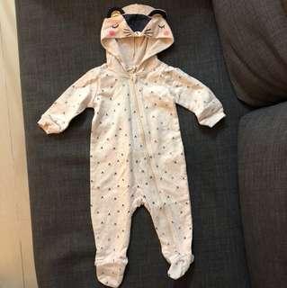 Cotton On Baby Footsie Bodysuit