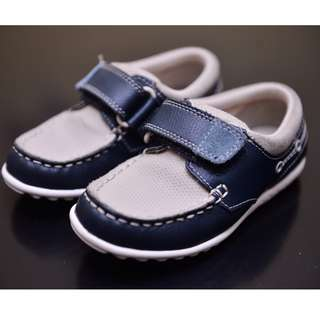 #MY1212 Clarks Shoe/ Kids Shoe