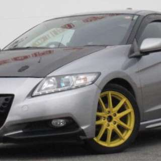 HONDA CR-Z BETA 售$88800「已包首次登記稅」  Month / Year:2011  Color:SILVER M  Mileage:145,190 km Displacement:1.5L  Steering:Right  Transmission:MT 🌟 Fuel:Hybrid  Drive:2WD  Doors:COUPE  Repaired:None  Chassis No:ZF1-100****  Model code:ZF1
