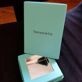 Tiffany & Co. Perfume box