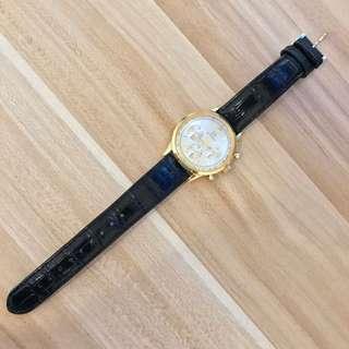 TITUS Watch 鐵達時 天長地久 腕錶