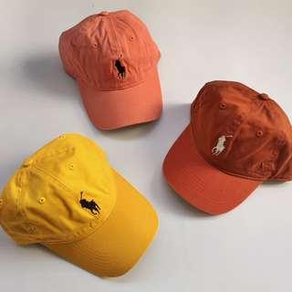 RALPH LAUREN BASEBALL CAP