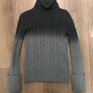 Club Monaco women's wool sweater